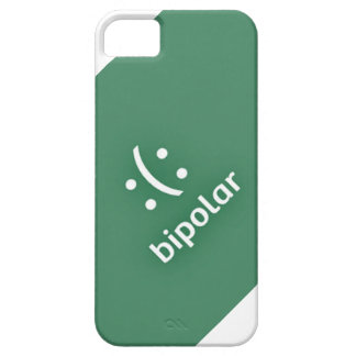 Trying to raise awareness for Bipolar Disorder. iPhone SE/5/5s Case