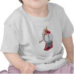TryingOpenGumballMachine092512 copy.png T Shirts