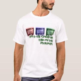 Trynta Get It CityScape ShortSleeve T-Shirt