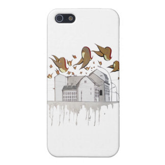 trypmiddletee iPhone 5 covers