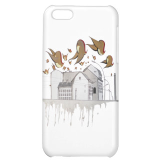 trypmiddletee iPhone 5C cases