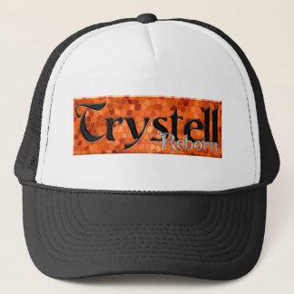 Trystell Reborn Trucker Hat