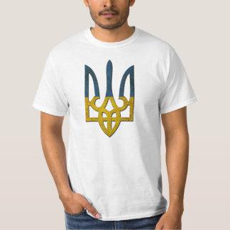 Tryzub Ukrainian Shirt