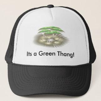 ts a Green Thang! Trucker Hat
