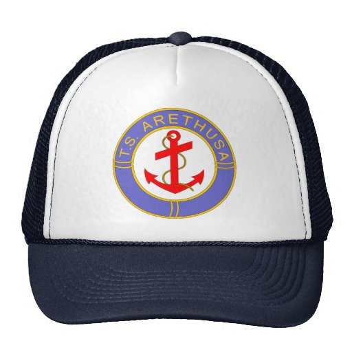 Ts arethusa hat zazzle for Ts arethusa pictures