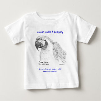 TS Chaco Parrot - Any Size, Style or Color of Tees