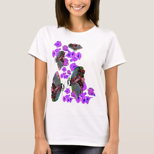 T'S FOR WOMEN AND GIRLS T-Shirt