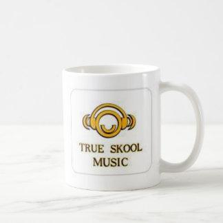 TS Logo Coffee Mug