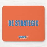 TS • MousePad_BeStrategic Mousepad