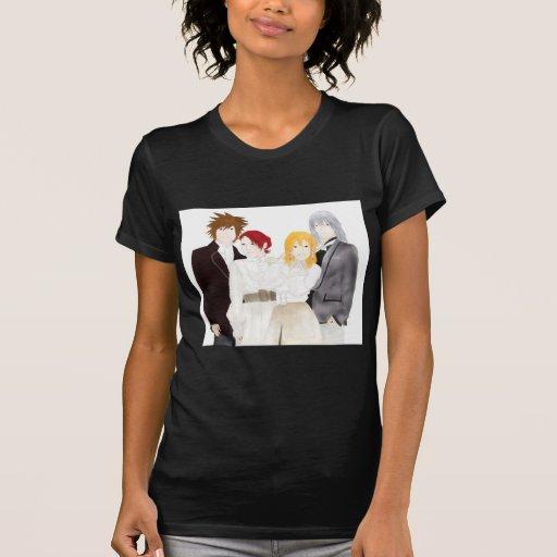 Ts-princes Tee Shirt