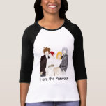 Ts-princes Tee Shirts