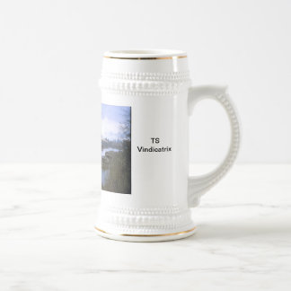 TS Vindicatrix Beer Stein
