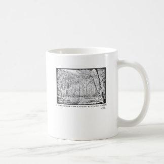 T's virtual home UL Classic White Coffee Mug