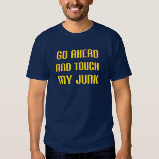 TSA 004 T-Shirt