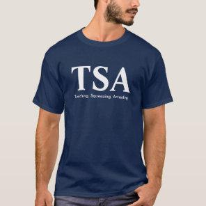 TSA Acronym Shirt