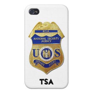 TSA CASE FOR iPhone 4