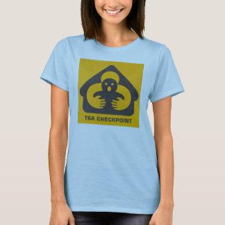 TSA Checkpoint T-Shirt
