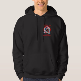 TSA: Just Say No! Hoodie