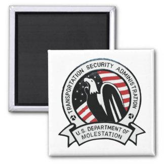 TSA Molestation Magnet