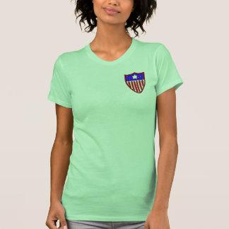 TSA Official Junk Inspector T-Shirt