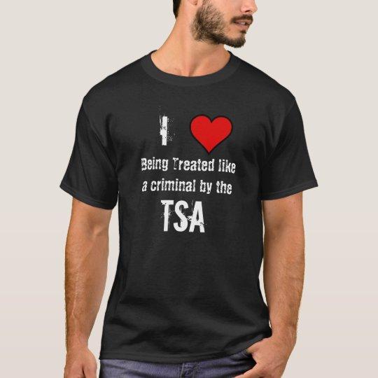 TSA Shirt