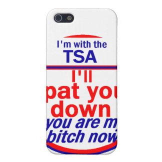 TSA Speck Case
