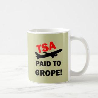 TSA TAZA