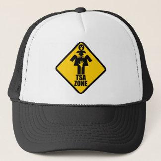 TSA Zone $17.95 (11 colors) Collectible Trucker Hat