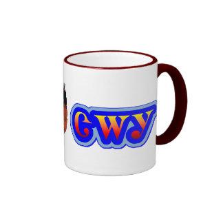 Tsalagi Cherokee Mug