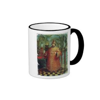 Tsar Ivan Alexeevich V Mug