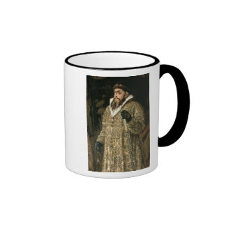 Tsar Ivan IV Vasilyevich 'the Terrible'  1897 Mug