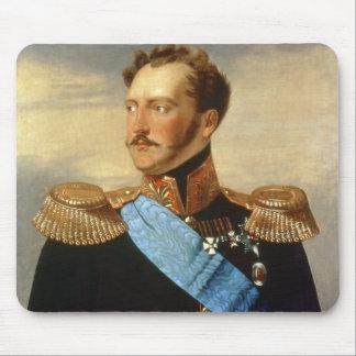 Tsar Nicholas I Mouse Pad