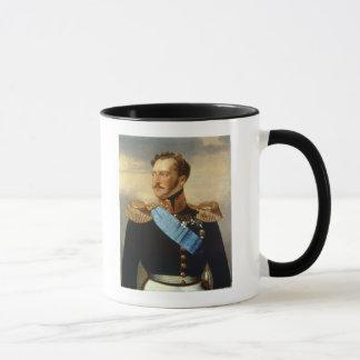 Tsar Nicholas I Mug