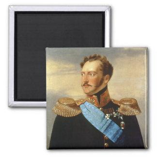 Tsar Nicolás I Imán Cuadrado