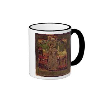 Tsarevitch Dmitry Ivanovich Coffee Mug