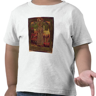 Tsarevitch Dmitry Ivanovich T-shirts