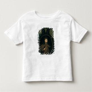 Tsarevna Sophia Alexeevna,  1680s Toddler T-shirt