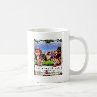 TSB Poster Classic White Coffee Mug