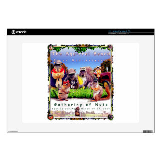 """TSB Poster Decal For 15"""" Laptop"""