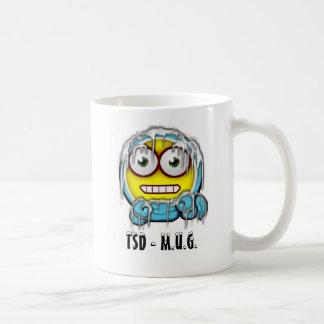 TSD - M.U.G. COFFEE MUGS