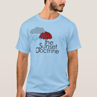 TSD Umbrella T-Shirt