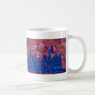 TSE 11 COFFEE MUG