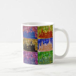 TSE 17 COFFEE MUG