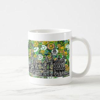 TSE 20 COFFEE MUG