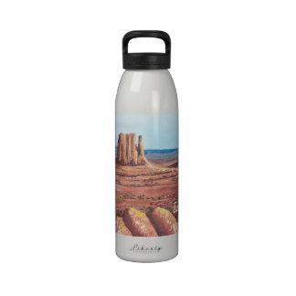 TseBiiNdzisgaii Botella De Agua