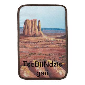 TseBiiNdzisgaii MacBook Sleeve