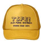 TSFE!, Ska Punk straight from the 304 Mesh Hat