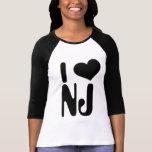 tshirt2a, I, N, J T-Shirt