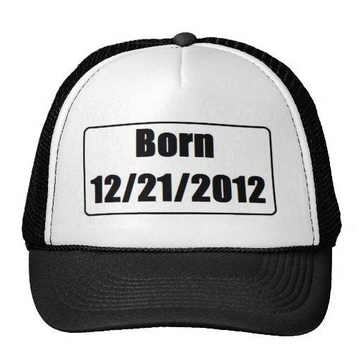 tshirt 2012 hat