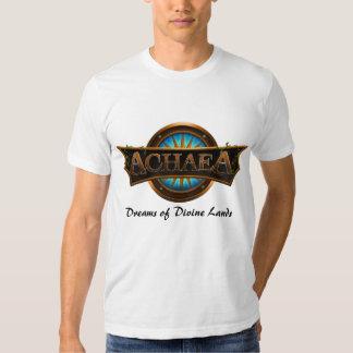 Tshirt - Achaea Logo